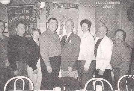 A parle au diable 21 novembre 2002 for Fenetre guy fafard